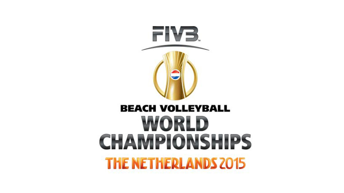FIVB Beach Volleyball World Championships #